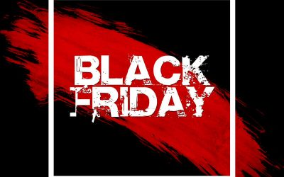 Los peligros del Viernes Negro (Black Friday)