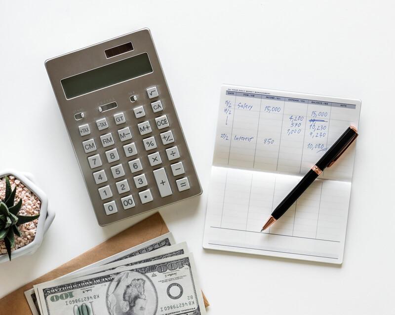 Cómo hacer un presupuesto anual