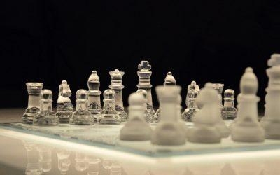 La importancia de seguir una estrategia